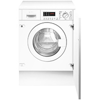 built-in washer dryers