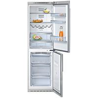 free standing fridge freezers