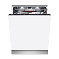 fully integrated 60cm dishwashers