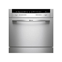 in-line compact dishwashers