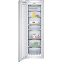 Integrated Freezers