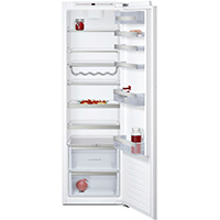integrated fridges