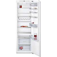 integrated fridges